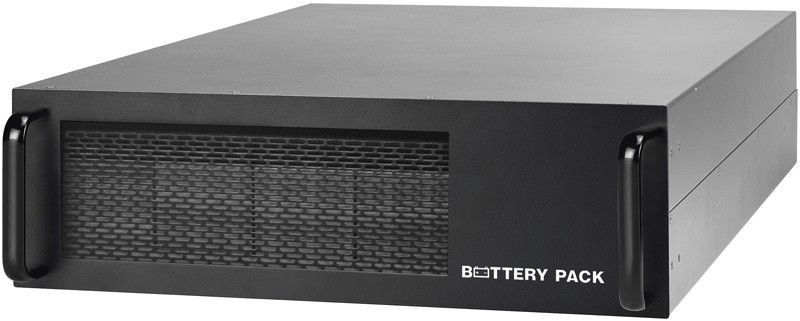 PowerWalker BATTERY PACK RACK 19'' DLA UPS (VFI 10000R LCD) 20 AKUMULATORÓW 12V/9AH