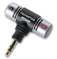 Olympus ME-51S Stereo