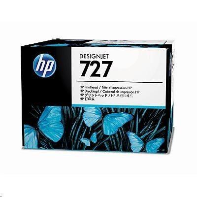 HP Głowica HP 727