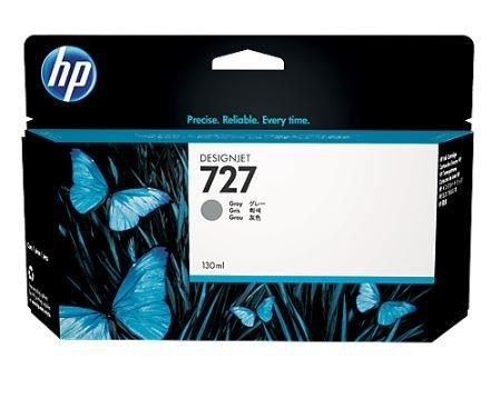 HP Tusz HP 727 gray | 130 ml