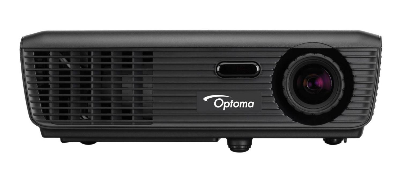 Optoma Projector W304M (DLP, 3100 ANSI, WXGA, 10000:1, HDMI)