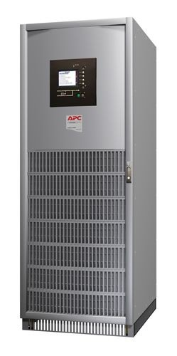 APC MGE Galaxy 5500 80kVA 400V Integrated Parallel UPS, Start-up 5x8
