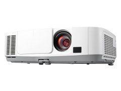 NEC Projektor LCD P501X XGA 5000ANSI, 4000:1 semi professional