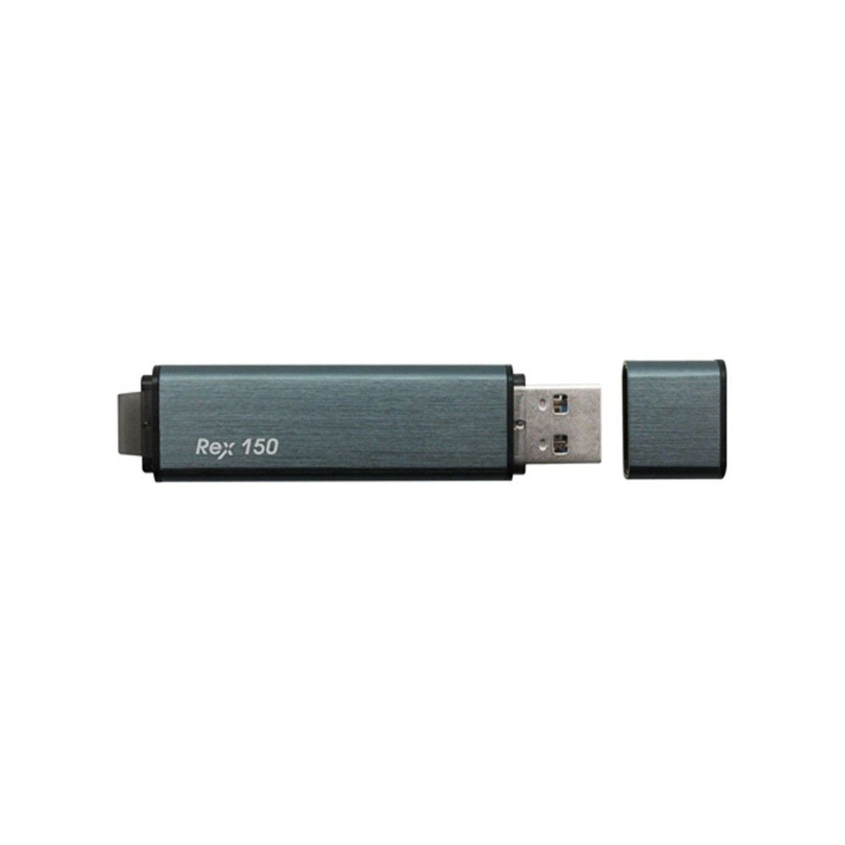 Pretec i-Disk REX150 - 64GB - USB 3.0 SuperSpeed (up to 120MB/s)