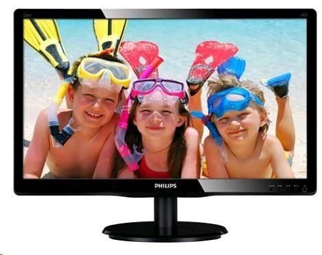 Philips Monitor 21.5 226V4LAB/00