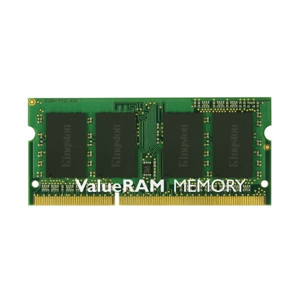 Kingston 4GB 1600MHz DDR3L CL11 SODIMM 1.35V