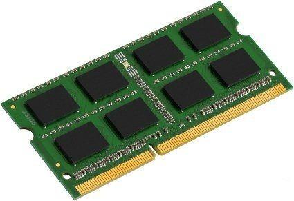 Kingston 8GB 1600MHz DDR3L CL11 SODIMM 1.35V