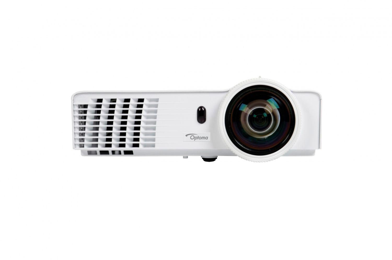 Optoma Projektor W305ST DLP; WXGA; Full 3D, 3200; 15000:1