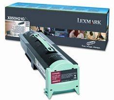 Lexmark toner czarny (30000str., X85xe)