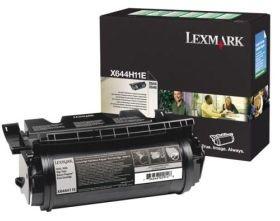 Lexmark toner czarny (kaseta zwrotna, 21000str., X644/X646)
