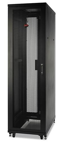 APC NetShelter SV 42U 600mm Wide x 1060mm Deep Enclosure with Sides, Unassembled