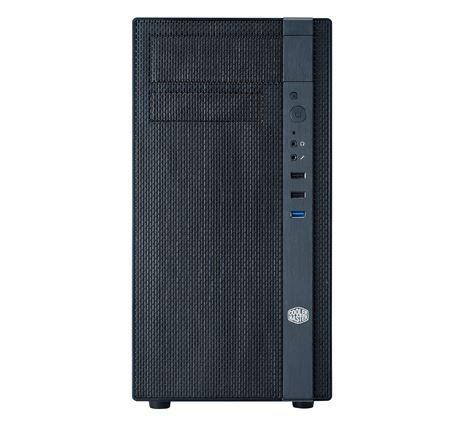 Cooler Master obudowa komputerowa N200 czarna ( bez zasilacza )