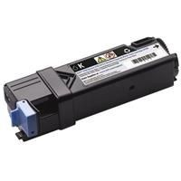Dell 2150cn/cdn & 2155cn/cdn Standard Capacity Black Toner - Kit | 1200 str.