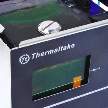 Thermaltake Chłodzenie wodne - BigWater 760 PRO 2U Bay Drives