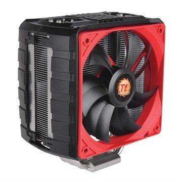 Thermaltake Chłodzenie CPU - NiC C5 (2x120mm Fan, TDP 230W)