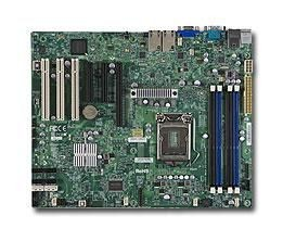 Supermicro UP, Xeon E3-1200 & E3-1200 v2, 2nd & 3rd gen Core i3 processors, C204 chipset, A
