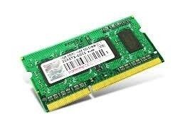 Transcend Apple Series 4GB DDR3 1066MHz CL7 SODIMM 2Rx8