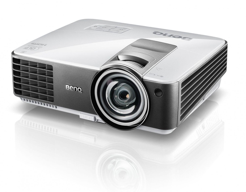 BenQ Projector MX819ST DLP,XGA, Short-throw, 3000 ANSI)