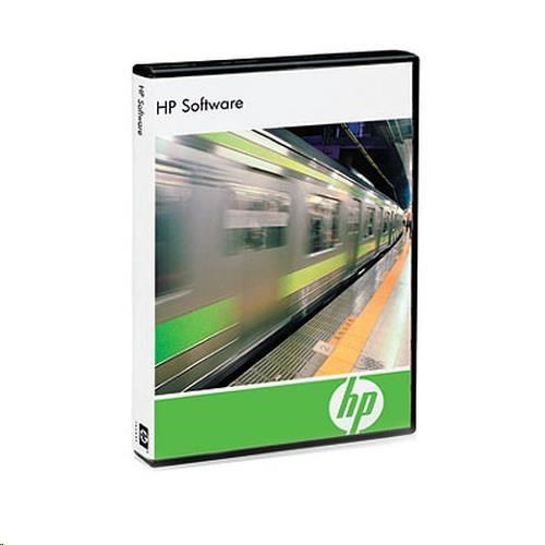 HP SW Matrix Operating Environment for ProLiant (+InsCntrl+1y24x7SuppFlexQtyLic)