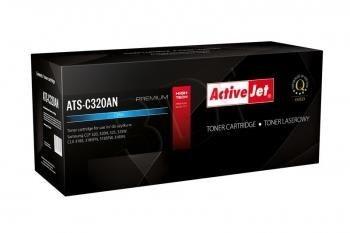 ActiveJet Toner ActiveJet ATS-C320AN | Błękitny | 1000 pp | Samsung CLT-C4072S