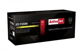 ActiveJet Toner ActiveJet ATS-Y320AN | Żółty | 1000 pp | Samsung CLT-Y4072S