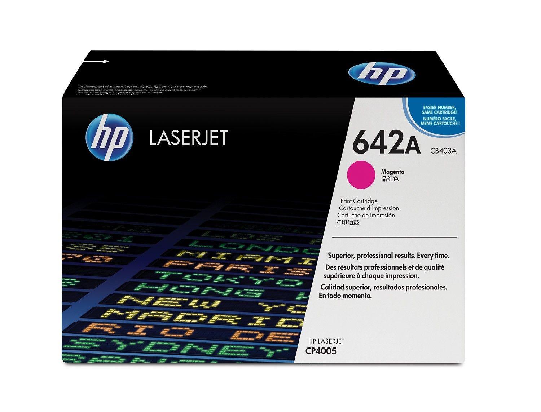 HP toner magenta (7500str, CLJ CP4005)
