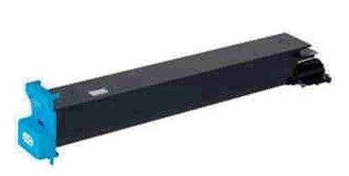 Konica Minolta Toner Cartridge | 12000 str | Cyan | Magicolor 7450 7450 II