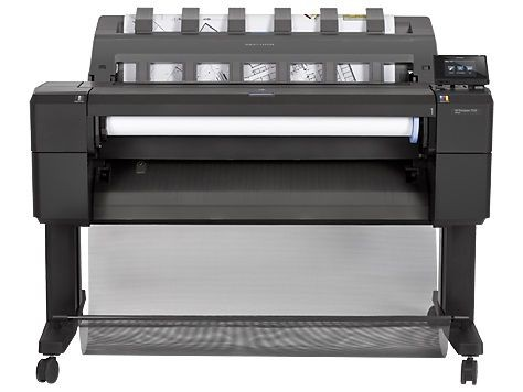 HP Designjet T920 PS 36-in ePrinter CR355A