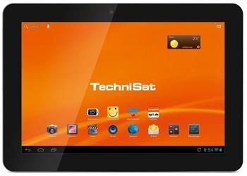 TechniSat Tablet TechniPad 10 0000/9010