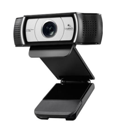 Logitech Kamera internetowa WebCam C930e