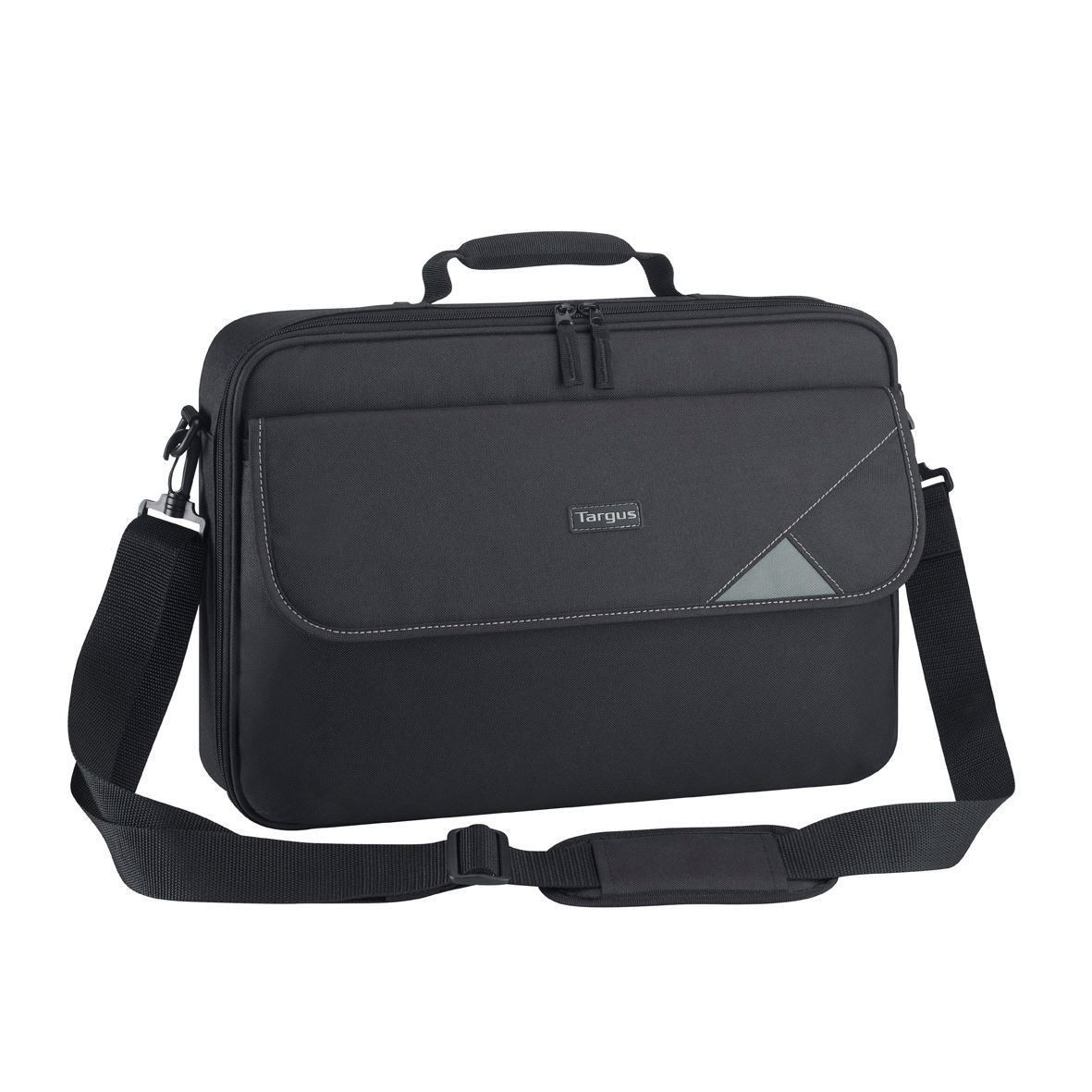 Targus Torba do Notebooka Intellect 17.3 Clamshell Blk