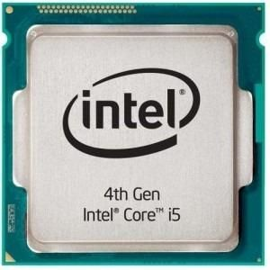 Intel Core i5-4570, Quad Core, 3.20GHz, 6MB, LGA1150, 22nm, 84W, VGA, TRAY/OEM