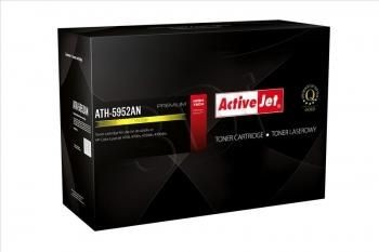 ActiveJet Toner ActiveJet ATH-5952AN | Yellow | 10000 pp | HP Q5952A (643A)