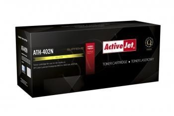 ActiveJet Toner ActiveJet ATH-402N | Yellow | 6000 pp | HP CE402A (507A)