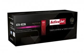 ActiveJet Toner ActiveJet ATH-403N | Magenta | 6000 pp | HP CE403A (507A)