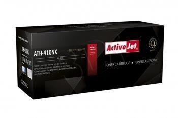 ActiveJet Toner ActiveJet ATH-410NX | Czarny | 4000 pp | HP CE410X (305X)