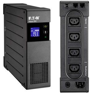 Eaton UPS Ellipse PRO 650 IEC