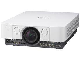 Sony Projektor SONY VPL-FHZ55 3LCD BrightEra; WUXGA; 8000:1; 4000 lumen