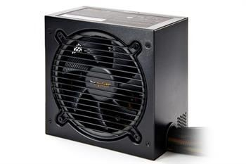 be quiet! Zasilacz Pure Power L8 350W 80PLUS Bronze, 2x12Vrails