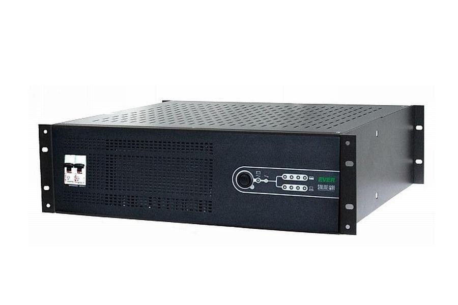 Ever Sinline Pro 2200 19'' 3U