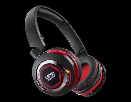 Creative Słuchawki bezprzewodowe bluetooth Creative SB Evo ZX