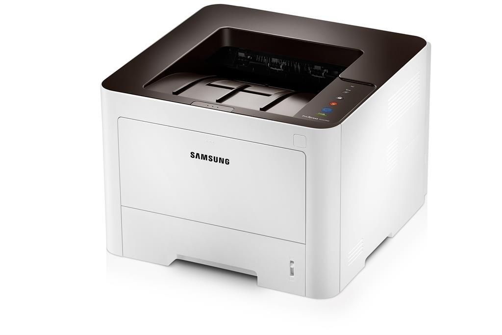 Samsung Drukarka SL-M3325ND/SEE