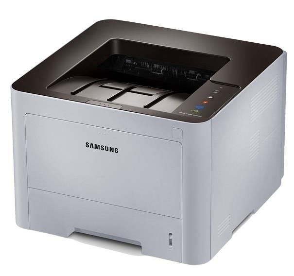 Samsung Drukarka SL-M3320ND/SEE