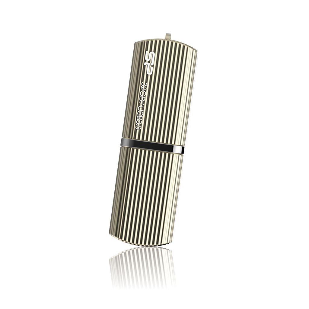 Silicon-Power MARVEL M50 32GB USB 3.0 ZŁOTY 90/25 MB/s