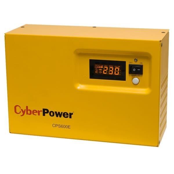 CyberPower EPS CPS600E (1xSchuko)