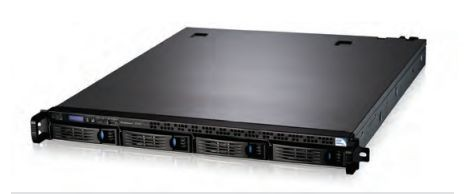 Lenovo EMC px4-300r Network Storage Array Server Class, 4TB (4HD X 1TB)