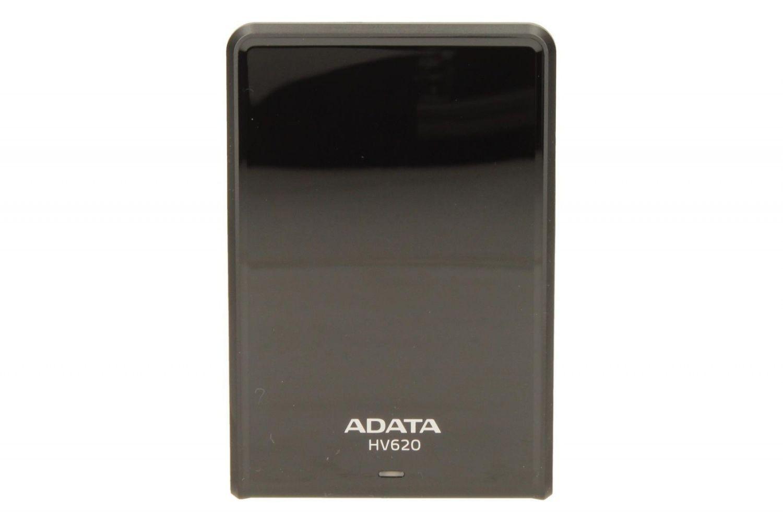 A-Data Dysk zewnętrzny DashDrive HV620 500GB USB 3.0 Czarny