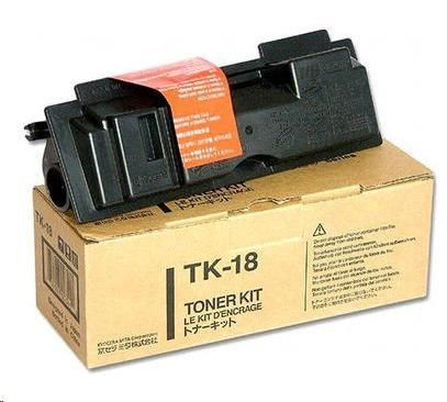 Kyocera toner TK-18 do FS 1020D/1018