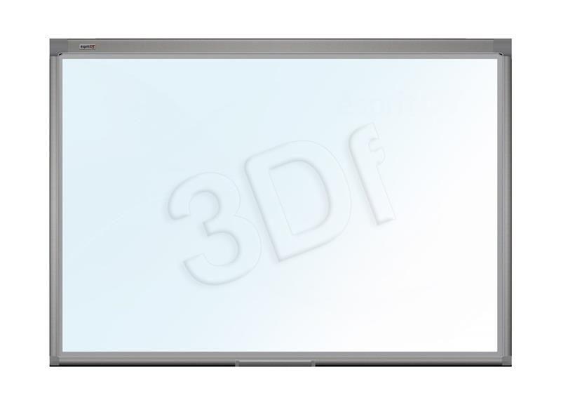 2x3 Tablica interaktywna TIWEDT Esprit DT - 80 optyczna magnetyczna suchościeralna dual touch