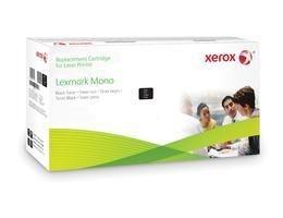 Xerox Toner Xerox 106R01557 | black | 21000 str. | Lexmark 12A7460